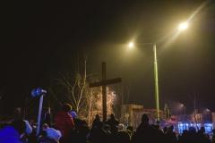 Droga Krzyżowa ulicami Osiedla Słoneczne