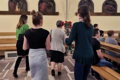 Dzień Matki z Chórem i Młodzieżą