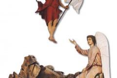 Ołtarz Zmartwychwstałego Chrystusa