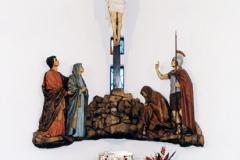 Ołtarz Głowny