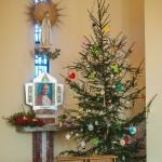 Boże Narodzenie 2015 - szopka
