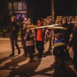 Droga Krzyżowa ulicami osiedla