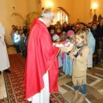 Papieskie Dzieło Misyjne Dzieci