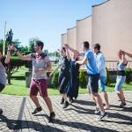 Światowe Dni Młodzieży - Dębica 2016