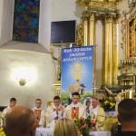 Pielgrzymka do Sanktuarium w Zawadzie 07.09.2017