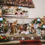 Pasterka - Boże Narodzenie 2016