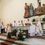 Poslanie Misyjne Ks. Grzegorza Kubalicy 14.11.2018