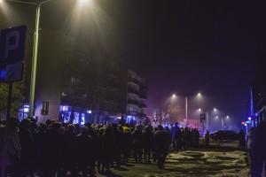 Droga Krzyżowa ulicami Osiedla Słoneczne 23.03.2018