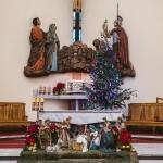Dekoracje Boże Narodzenie 2017