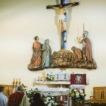 Nawiedzenie obrazu św. Józefa kaliskiego