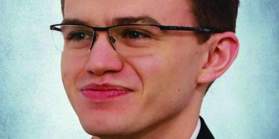 Prymicje Księdza Krzysztofa Wierciocha